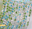 10Yard-Colorful-Crystal-Rhinestone-Close-Cup-Chain-Trim-Claw-Chain-Jewelry-Craft thumbnail 20