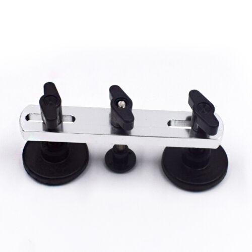 Black Car Repair Kit Auto Bodywork Paintless Dent Ding Hail Removal Tool Puller