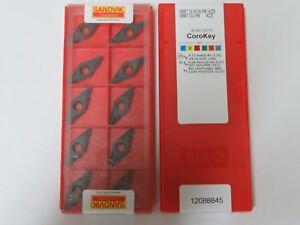 10-pcs-SANDVIK-Carbide-inserts-VBMT-332-PM-VBMT-160408-PM-Grade-4225