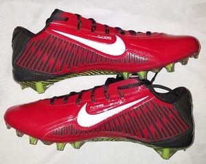 Image is loading Nike-Vapor-Carbon-Elite-TD-Football-Cleats-Men-