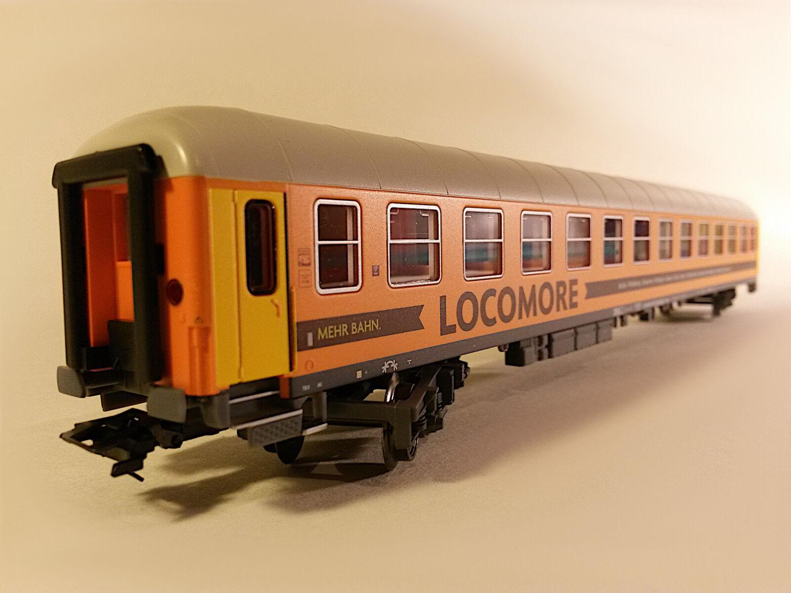 Locomore 002-1 - Märklin HO Wagen 43920.001 43920.001 43920.001  LOC-Beutel  | Mittlere Kosten  5c4c2b