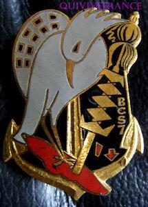 IN5946-INSIGNE-7-Bataillon-de-Commandement-et-Services-email-cagou-gris