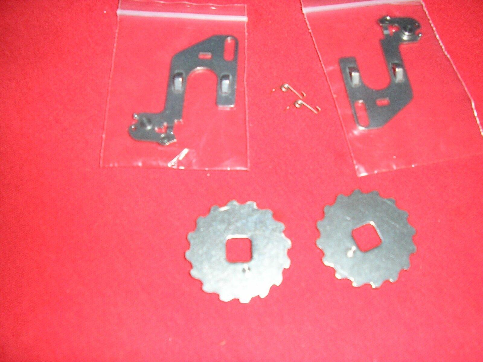 Daiwa reel repair parts & service