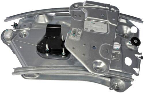 Window Regulator Rear Left Dorman 752-284 fits 96-06 Chrysler Sebring