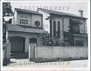 Image is loading 1946-Post-WWII-Era-Japan-House-For-Military-