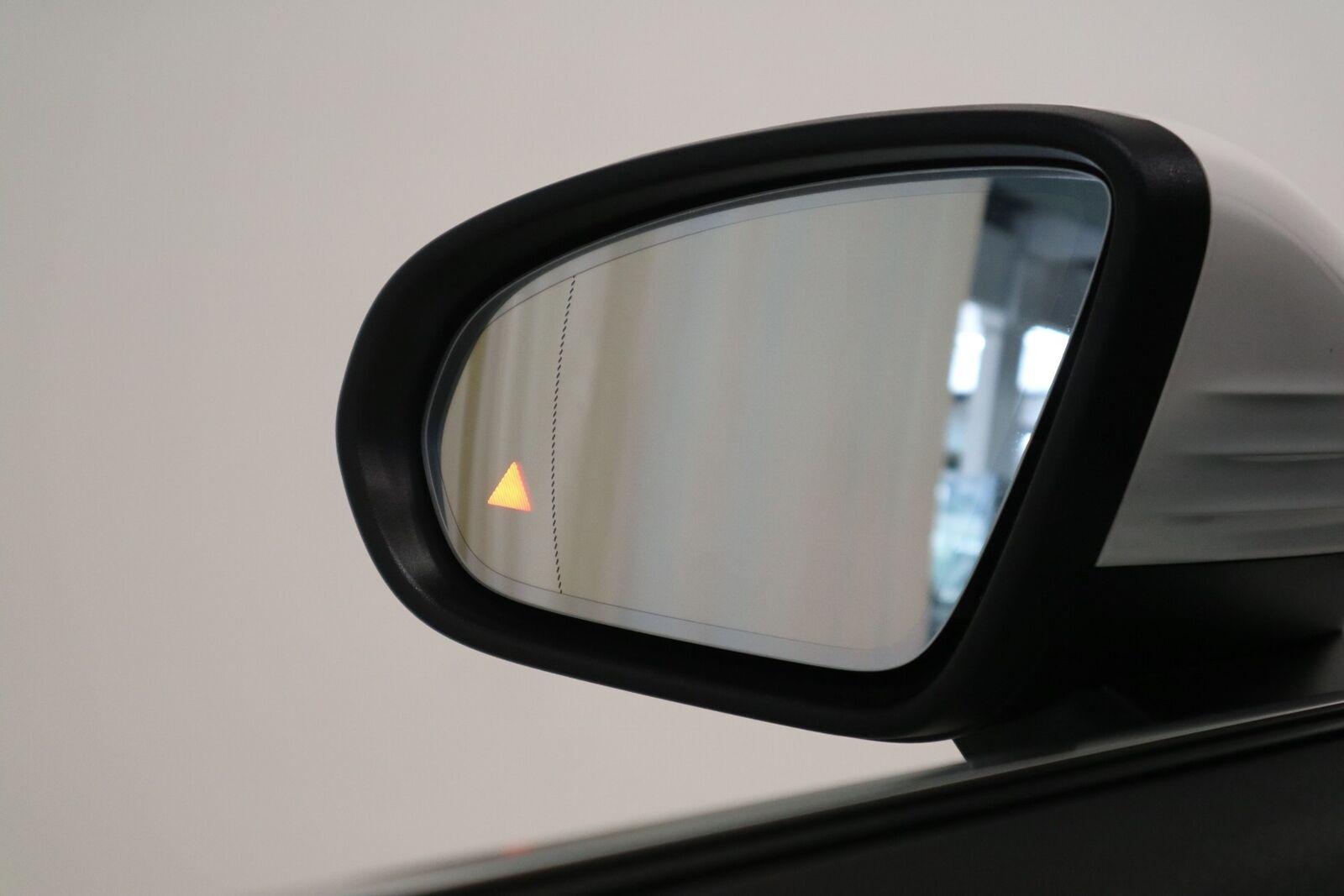 Mercedes A200 1,3 Progressive Line aut. - billede 11