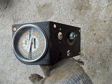 Farmall Ih 706 806 Ihc Gas Tractor Tachometer Amp Light Switch Amp Mounting Bracket