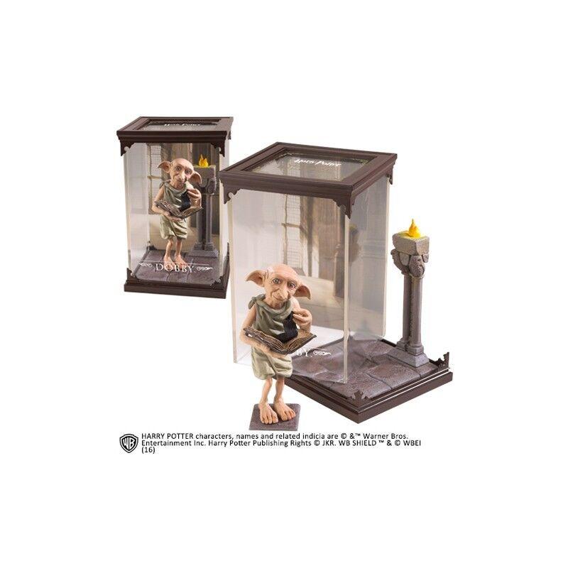 Harry Potter Potter Potter Creatures magiques Dobby Figurines Harry Potter 00388b