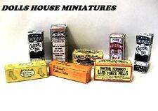 Oggetti medici DOLLS HOUSE miniature