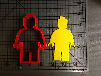 Toy 111 Cookie Cutter