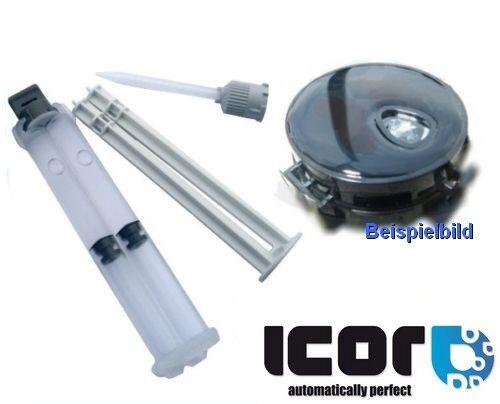 ICOR ISR Express Regensensor Lichtsensor Autoglas REPARATUR GEL Audi VW Skoda