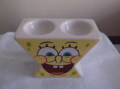 Amichevole Bonbon Buddies 2 Uovo Portauovo, Creato Da Stephen Hillenburg, Spongebob Squarepants- Ricco Di Splendore Poetico E Pittorico