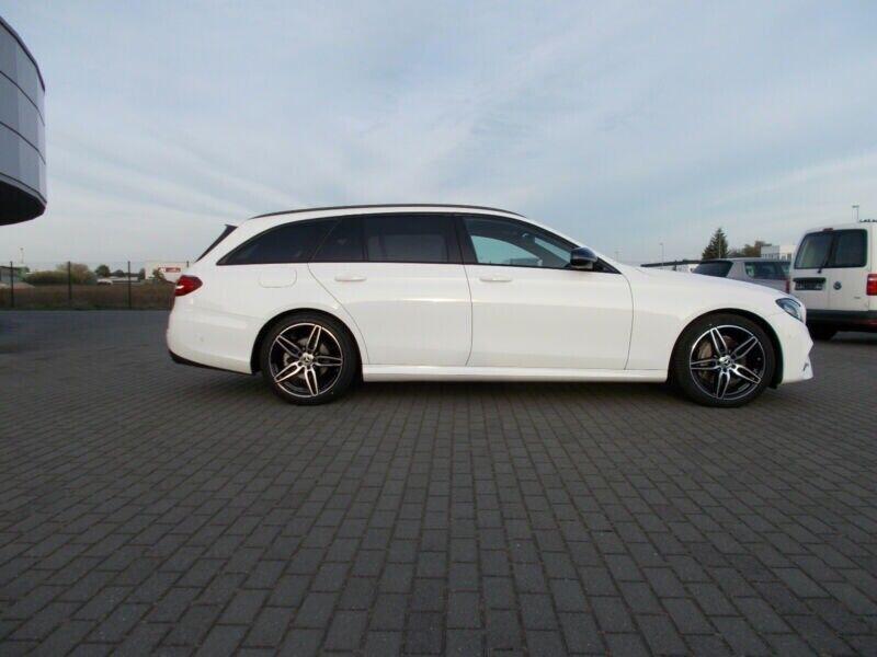 Mercedes E200 2,0 AMG Line stc. aut. 5d - 4.500 kr.