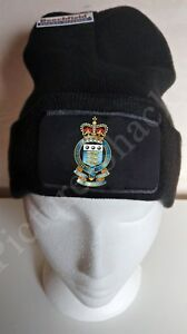 Clothes, Shoes & Accessories Royal Ordnance Corps Cap Badge Printed On A Beanie Hat Cap.