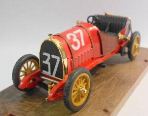 Brumm-1-43-Escala-Modelo-de-Metal-Corsa-R11-S-74-190HP-1911