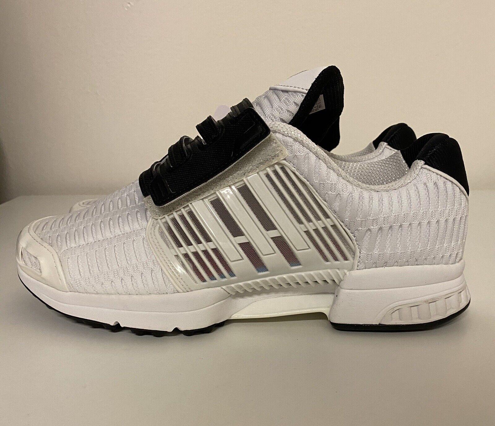 Size 9.5 - adidas Climacool 1 CMF White