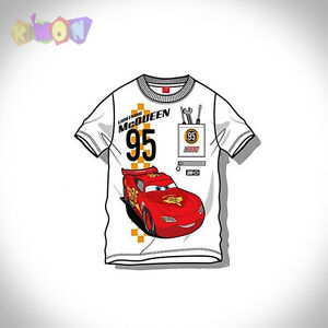6252-Camiseta-CARS-Manga-corta-Color-blanco