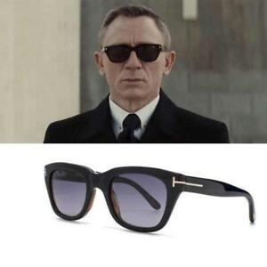 f8e1d2580 Image is loading TSHING-James-Bond-Sunglasses-TR90-Polarized-Sunglasses-Men-