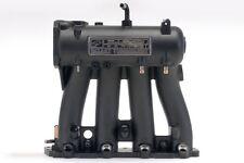 SKUNK2 Intake Manifold Pro Black 88-00 Civic/88-91 CRX/93-97 Del Sol D15/D16