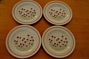 Boots-Poppies-Side-Plate-x-4