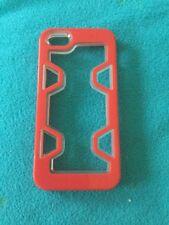 Handyhülle iPhone 📱 5 Rot Neu&OVP