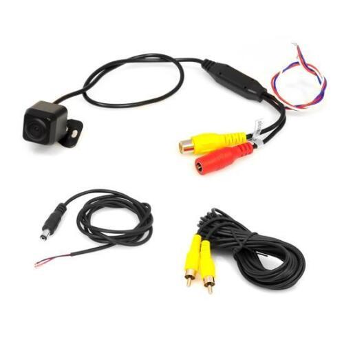 Pyle PLCM37FRV Car Van Bus Backup Camera Reverse//Parking Assist Cam Distance