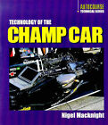 Technology of the Indy Car by Nigel MacKnight (Paperback, 1998)