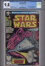 Star Wars #46 (Apr 1981, Marvel)