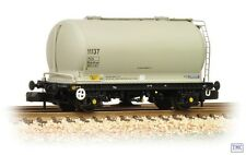 377-926 Graham Farish N Gauge PCA Metalair Bulk Powder Wagon Grey
