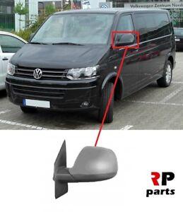 Para-VW-Transporter-T5-2009-2015-nueva-ala-espejo-electrico-climatizada-LHD-Izquierdo-N-S
