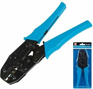 BlueSpot-Trinquete-crimpadora-terminales-de-cable-electrico-Herramienta-que-prensa-alicates