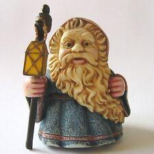 Santa Claus / Father Christmas Figurine 2 - Oddbods - NIB - Martin Perry Studios
