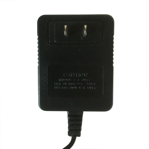 OhmKat Video Doorbell Power Supply 110V US Plug Compatible with Nest Hello