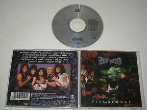 ZED-YAGO-PILGRIMAGE-PD-71949-CD-ALBUM