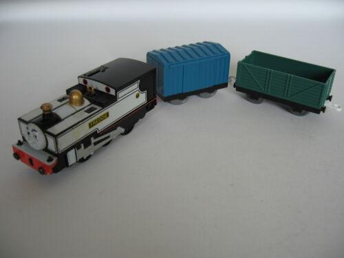 Freddie motorisé batterie moteur s/'adapte en bois//Trackmaster Train Track TOMY