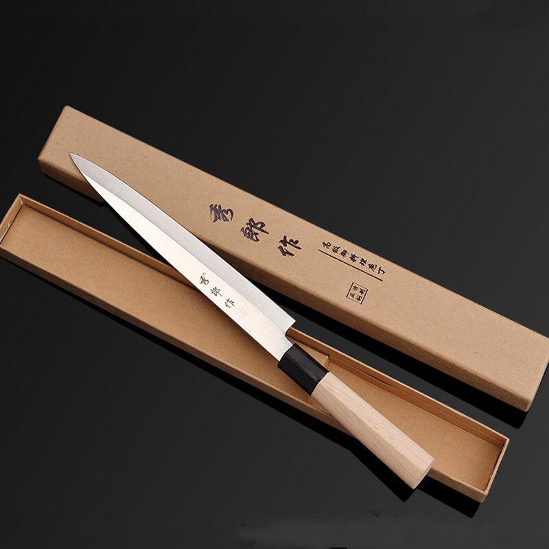 270mm Sushi Knife Sashimi Japan Filet Fish Slice Nigiri Slicing Japanese Long XL