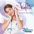Violetta: Musik Ist Mein Leben (Staffel 1,Vol. 2) von OST,Various Artists (2014)