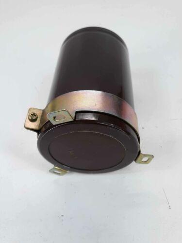 Nipon Chemi-Com KM 105C 400V 2200 uF Capacitor