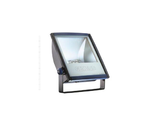 GEWISS GW 85033M HORUS 2  LAMPADA OTTICA ASIMMETRICA 150 W MD RX7s IP65
