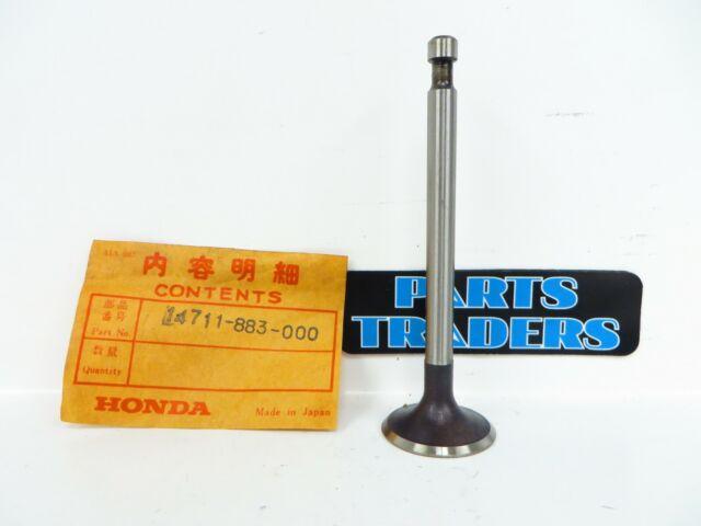 Genuine Honda Intake Valve E1500 Ed1000 F500 Gv200