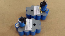 DEWALT DW9094 / DW9092 14.4V 2100 mAh NiMh Battery Rebuild Kit - New 2 Pack