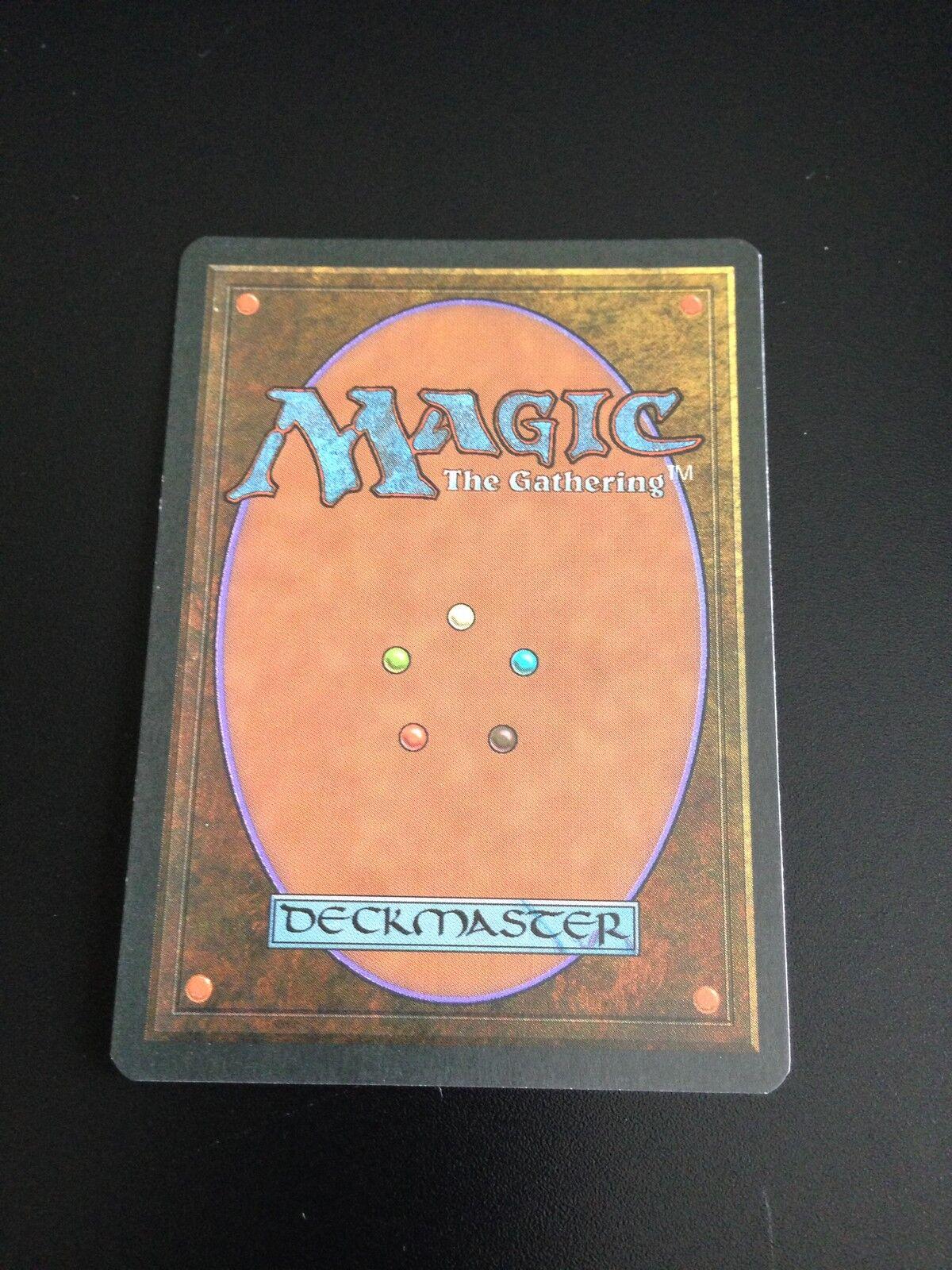 MTG Magic DCI DCI DCI Promo _ WB SPANISH Harper Prism Book _ WINDSEEKER CENTAUR 5784ae