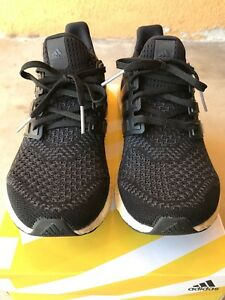 plus récent c12e1 7d76d Details about Adidas Ultra Boost 1.0 Core Black Size 7.5 - with Light test  for Authenticity!
