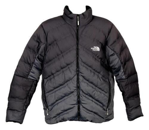 db6f3e263 The North Face Men's Fuseform Dot Matrix Down Jacket Large L Black