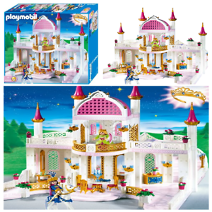 Details about Playmobil 4250 Magic Princess Castle with Crown Spare Parts  Replacements