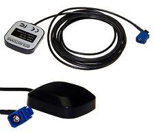 GPS Antenne KFZ Auto Fakra Comand Navi 3m Kabel f Opel CD70 NAVI DVD90 NAVI