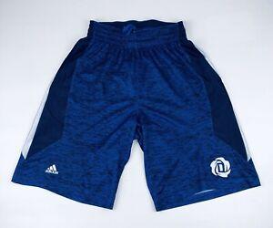 f7c0c395 Adidas Damian Lillard Men's Basketball Shorts Size Medium ...