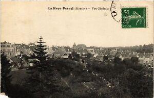 CPA La HAYE-PESNEL - Vue générale (633097)