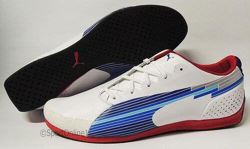 NEU Puma evoSPEED Low Men Lifestyle Sneaker Schuhe 304174-01 TOP Gr. 42,5