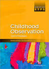 Childhood Observation by Ioanna Palaiologou (Paperback, 2008)